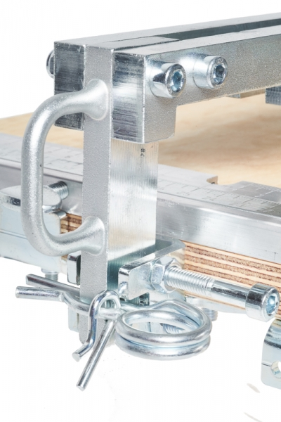 HUFA® Schneidehexe Diagonal Ausführung C-AL Aktion: Incl. 3 X HM Ersatzrädchen gratis!!!
