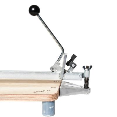 HUFA® Schneidehexe Ausrührung C-B 630 Aktion: Incl. 3 X HM Ersatzrädchen gratis!!!