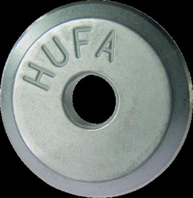 Original HUFA®  HM-Schneiderädchen 20 mm Ø