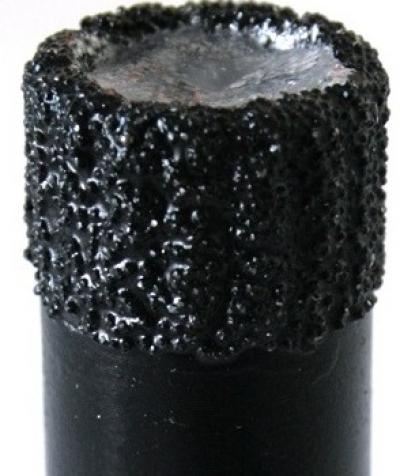 Hufa- Diamant Trockenbohrer DIAV2 in verschiedene Größen