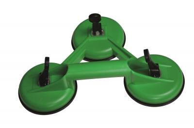 HUFA Saugheber einfach/ zweifach/ dreifach aus Kunststoff