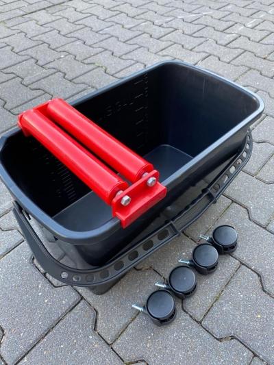Aktions-Waschset 24 Liter, verschiedene Ausführungen