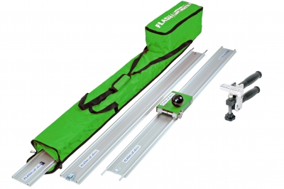 Flash-Line Schneidsystem Komplettset! Schnittlänge bis 340 cm!