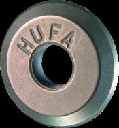 Original HUFA® Hartmetall - Schneiderädchen 15 mm Ø