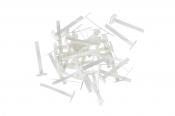 Original HUFA® Nivelliersystem Starterset , Zuglaschen, Zugkappen in verschiedene Ausführungen