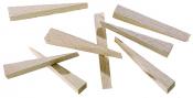 HUFA Holz Fliesenkeile in verschiedenen Verpackungsgrößen